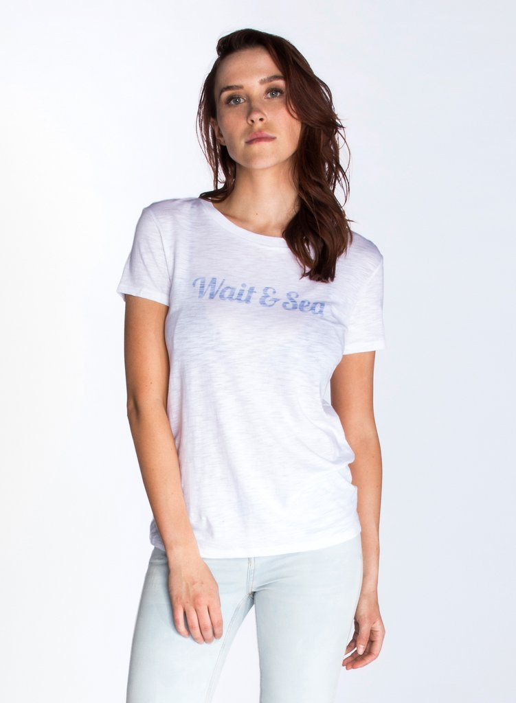 Wait N Sea Tshirt