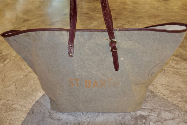 ST. BARTH BEACH TOTE