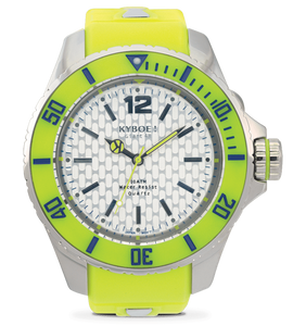 KYBOE NEON COLLECTION WATCHES