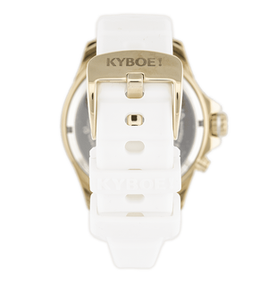 KYBOE REFLECTOR COLLECTION WATCHES