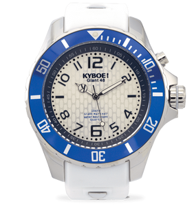 KYBOE POWER COLLECTION MARINE SERIES WATCHES