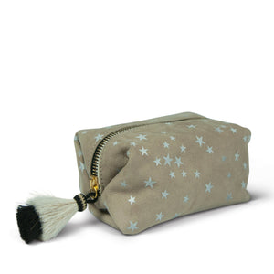 Summer Star Blush Cosmetic Case