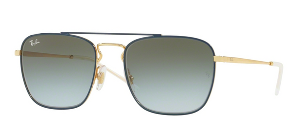 RAY-BAN METAL MAN SUNGLASS