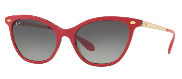 RAY-BAN ACETATE WOMAN SUNGLASS