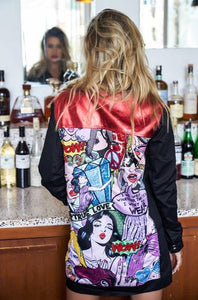Pop Art Jacket