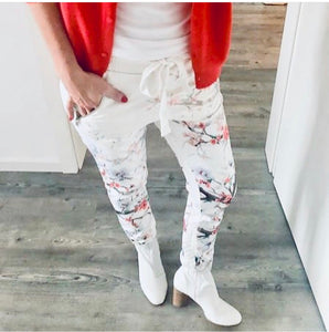 Piper Blossom Pant