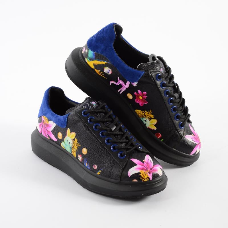 Babes In Toyland Sneaker