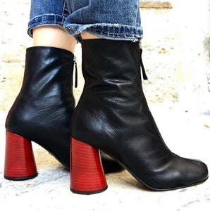 Kid Nero Ankle Boot