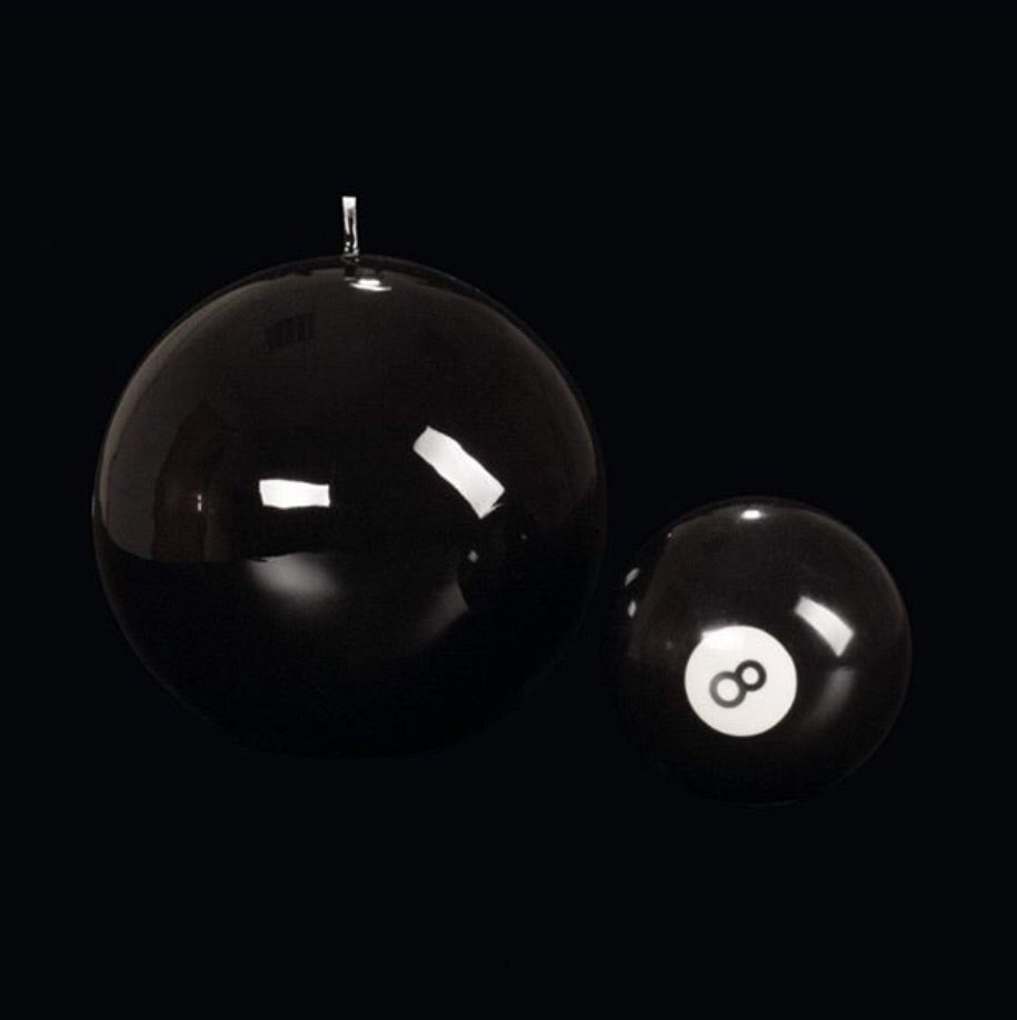 Meloria Classic Ball Candle 150mm