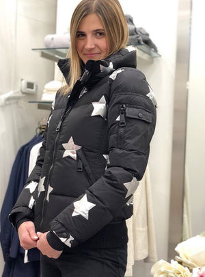Star Freestyle Bomber