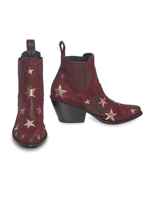 Circus Star Wine Boot