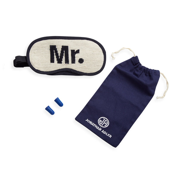 MR. JET SET TRAVEL KIT
