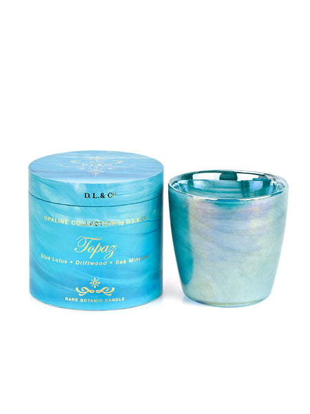 TOPAZ 17OZ CANDLE