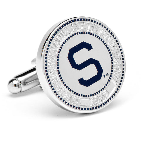 Penn State Accessories - Vintage PSU Nittany Lions Cufflinks