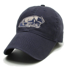 Penn State Nittany Lion Shrine Logo Cotton Hat