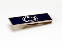 Penn State Accessories - Lion Logo Navy Money Clip