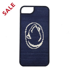 Penn State Needlepoint Phone Case
