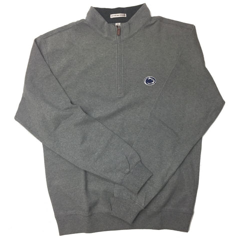 Penn State Melange Fleece 1/4 Zip