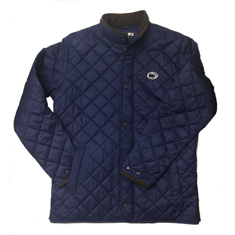 Penn State Quilted Jacket
