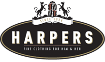 Harper's Shop for Men
