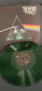 "New. DJ Bacon -LTD EDITION GREEN-Beastie Floyd- Megamix vinyl 12"" ⭐"