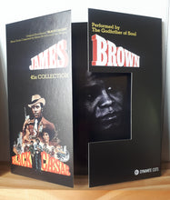 Load image into Gallery viewer, James Brown and his JB's – Black Caesar 45s collection-Dynamite Cuts-Set of 2⭐︎
