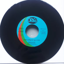 Load image into Gallery viewer, STETSASONIC -(NOW YA'LL GIVIN' UP)LOVE B/W ACAPELLA (ORIGU45-012)- 7 inch Vinyl ⭐