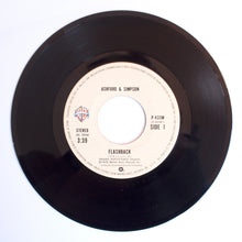 Load image into Gallery viewer, Ashford & Simpson - Flashback / Ain't it a shame - 7 inch Vinyl
