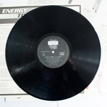 Load image into Gallery viewer, B.T. Express ‎– Energy To Burn - ⭐ LP Album