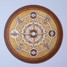 "Load image into Gallery viewer, Dr Diggns Limited Edition - 7"" Slipmat"