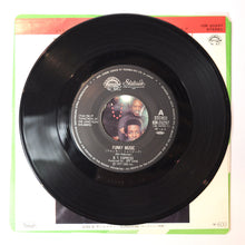 Load image into Gallery viewer, B.T. Express ‎– Funky Music / Sunshine - 7 inch Vinyl ⭐