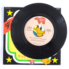 Load image into Gallery viewer, Rick Dees And His Cast Of Idiots ‎– Disco Duck - 7 inch Single