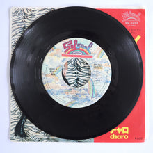 Load image into Gallery viewer, Charo ‎– Stay With Me / Hot love - 7 inch Vinyl