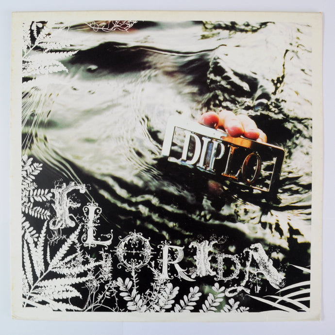 Diplo ‎– Florida - 2 x LP Album