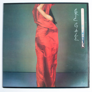 Eric Gale ‎– Touch Of Silk - LP Album