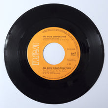 Load image into Gallery viewer, The Hues Corporation ‎– Rock The Boat / All Goin' Down Together - 7 inch vinyl