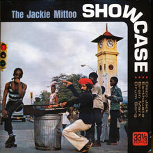 Load image into Gallery viewer, The Jackie Mittoo - Showcase - (VP) (Record Store Day) Limited Edition - 7 inch Vinyl ⭐︎
