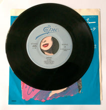 Load image into Gallery viewer, Kim Clark  ‎– Fantasy / The Sound You Heard (Was The Breaking Of My Heart) - 7 inch Vinyl