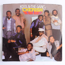 Load image into Gallery viewer, Kool & The Gang ‎– Cherish / Instrumental - 7 inch Vinyl