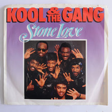 Load image into Gallery viewer, Kool & The Gang ‎– Stone Love / Dance Champion  - 7 inch Vinyl