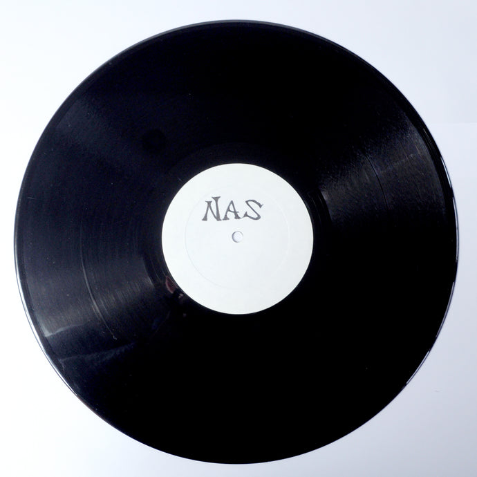 Nas ‎– Street Dreams (K-Def Remix) - 12