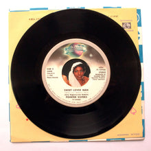 Load image into Gallery viewer, Pointer Sisters ‎– Should I Do It / Sweet Lover Man - 7 inch Vinyl