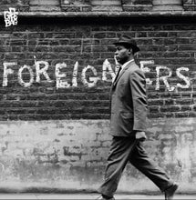 Load image into Gallery viewer, Gee Bag x Illinformed - Foreigners (Original Mix / Sam Krats Remix) - 7″