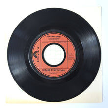 Load image into Gallery viewer, Sesame Street ‎– Sesame Street Fever / Has anybody seen my Dog? - 7 inch vinyl