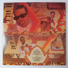Load image into Gallery viewer, Stevie Wonder ‎– Fulfillingness' First Finale - L.P Album