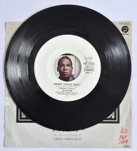 Load image into Gallery viewer, Sylvester ‎– You Make Me Feel (Mighty Real) / Dance (Disco Heat) PROMO - 7""