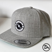 Load image into Gallery viewer, In Vinyl We Trust - Snapback Hat