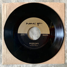 Load image into Gallery viewer, Mamas Gun ‎– The Spooks / Golden Days - 7 inch Vinyl