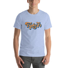 Load image into Gallery viewer, Funky 7's Short-Sleeve Unisex T-Shirt