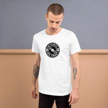 Load image into Gallery viewer, In Vinyl We Trust - Short-Sleeve Unisex T-Shirt